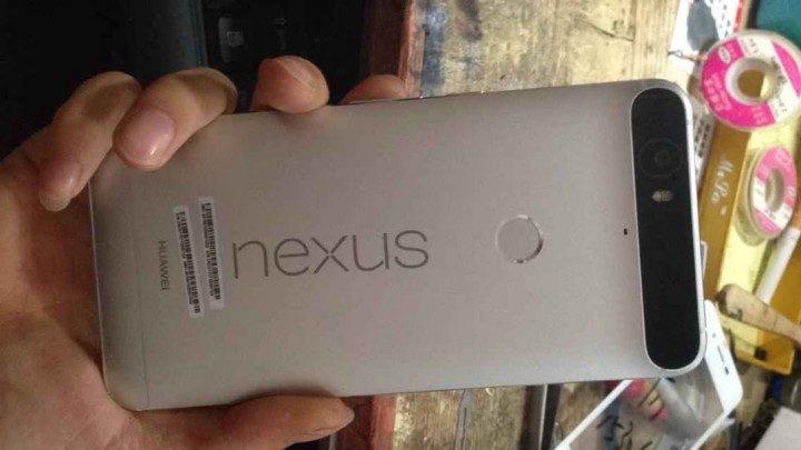 2015 Nexus 6 Specs