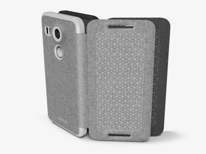Nexus 5X Folio Case