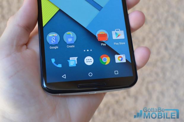 2015 Nexus 6 Price