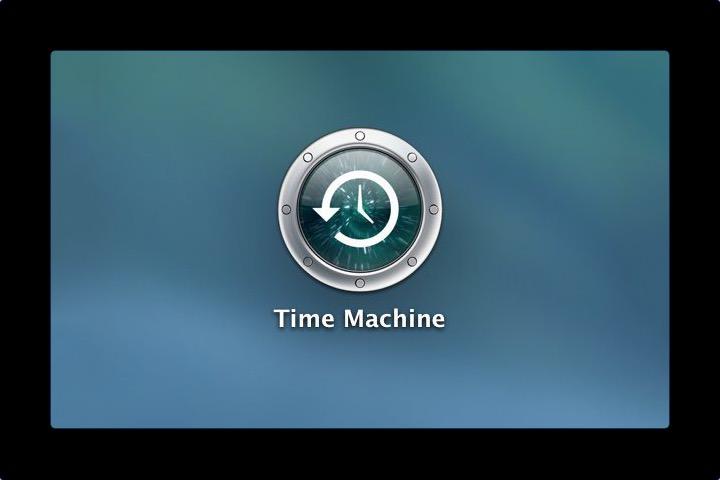 OS X El Capitan Prepare
