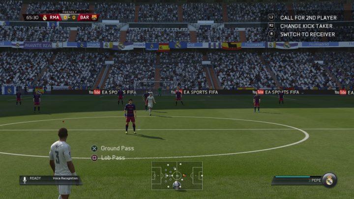 You can buy FIFA 16 at midnight at GameStop.