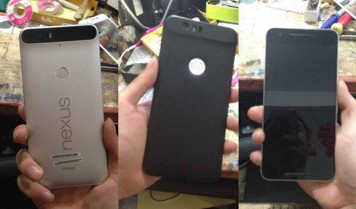 2015 Nexus 6 Release Date