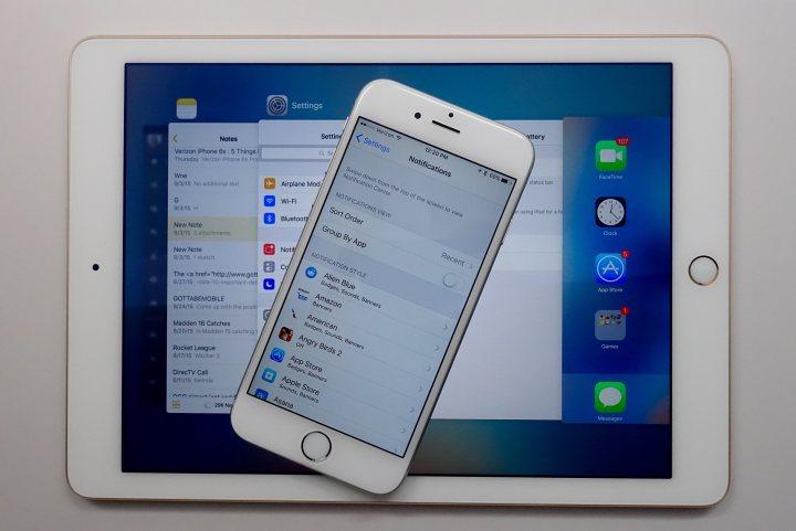 Dig Into iOS 9.0.1 Feedback