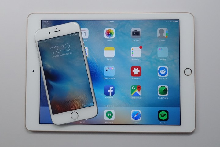 Read our iOS 9 review to understand what's new in iOS 9 and how well the free iOS 9 update performs.