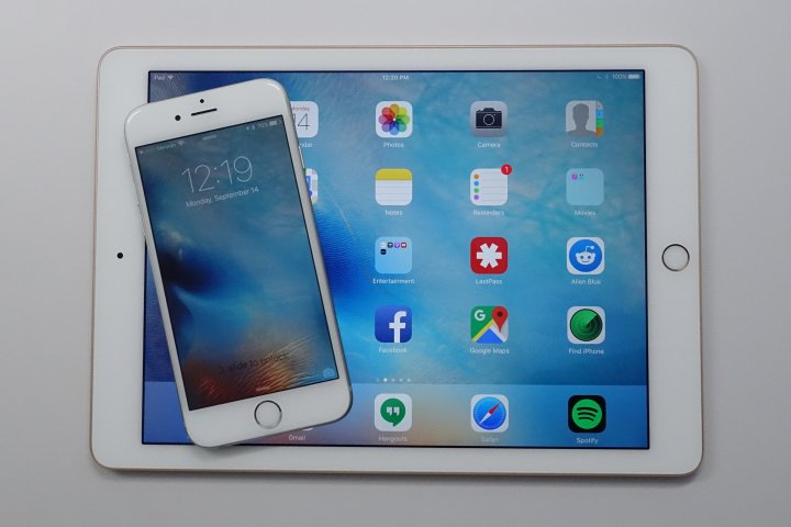 You Can Trial iOS 9