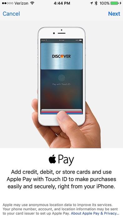 iOS 9 Settings to Change - 2