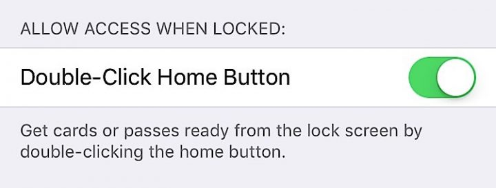 iOS 9 Settings to Change - 3