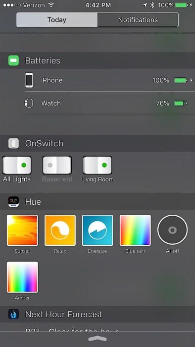 iOS 9 Settings to Change - 4