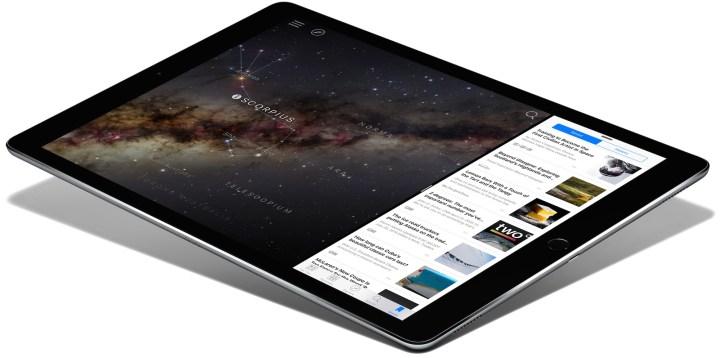 iPad Pro Multitasking
