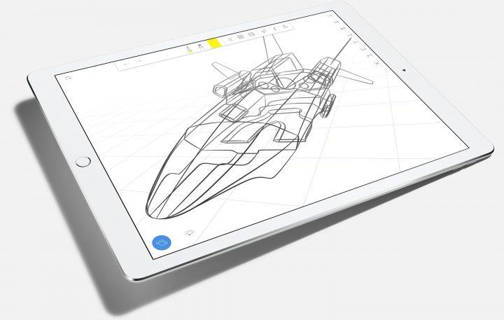 iPad Pro Performance