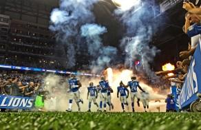 iPhone 6 Plus Photo Samples NFL Lions vs Broncos - 14