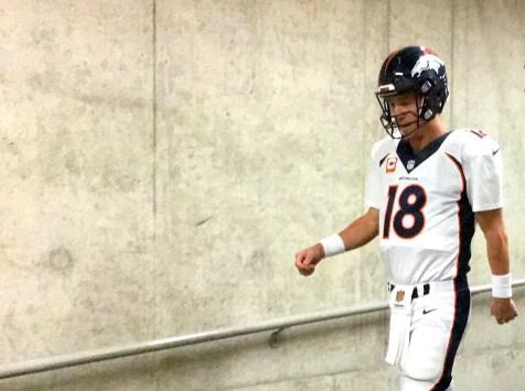 iPhone 6 Plus Photo Samples NFL Lions vs Broncos - 7