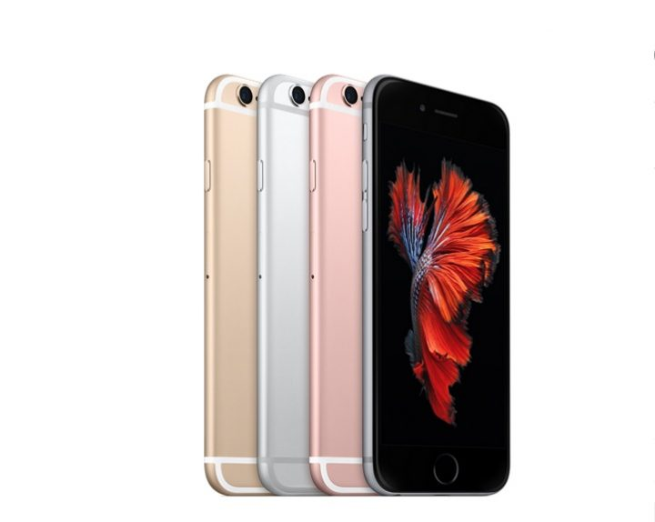 iPhone 6s Color to Buy - 1