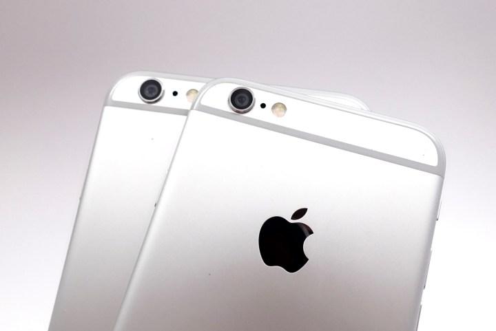 iPhone 6s Camera Upgrades