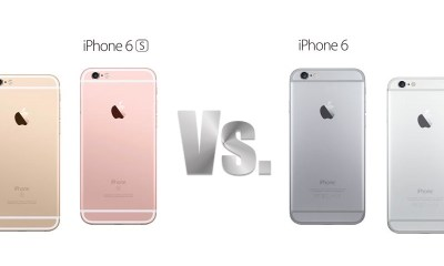 iPhone 6s vs iPhone 6: What's new with the iPhone 6s.