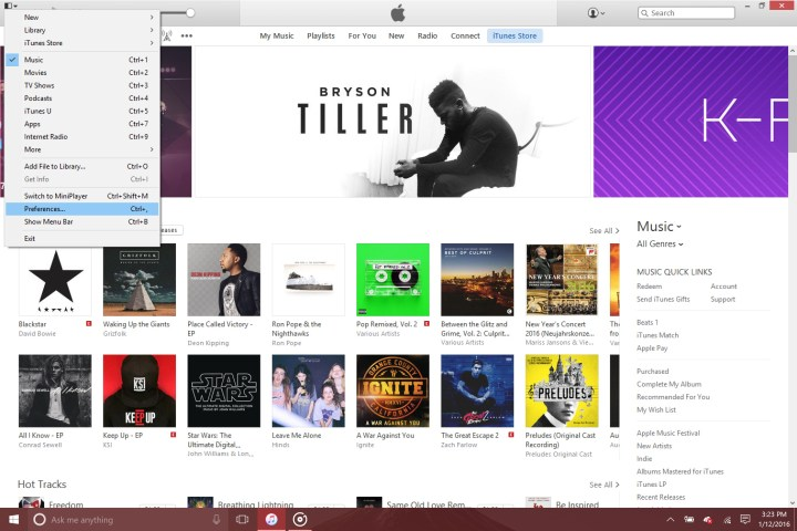iTunes for Windows Problems & Fixes (1)