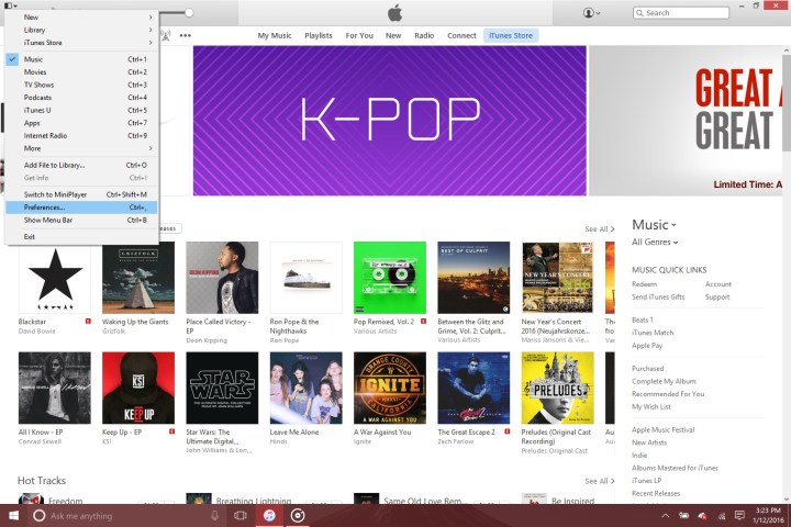 iTunes for Windows Problems & Fixes (2)