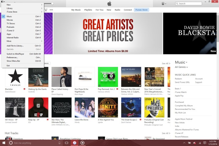 iTunes for Windows Problems & Fixes (3)