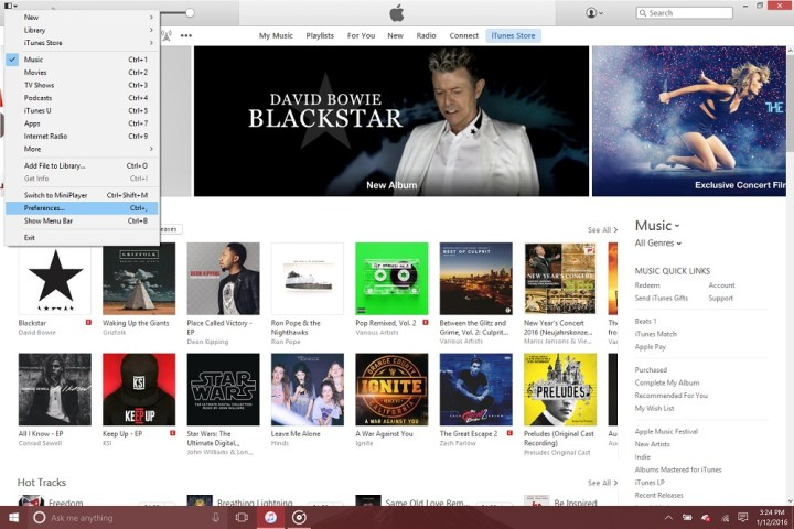 iTunes for Windows Problems & Fixes (7)