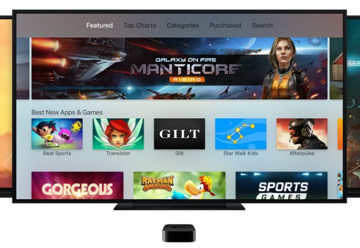 this Apple TV Apps list shows you the apps you can try now, and apps that are confirmed as coming soon.