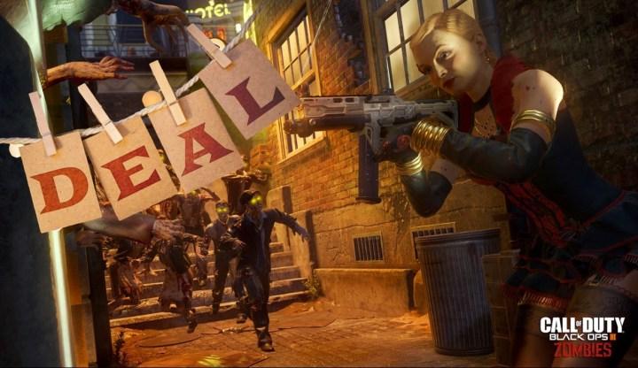 Huge Call of Duty: Black Ops 3 Deal Ends Soon