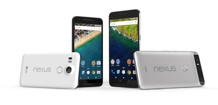 Both Nexus