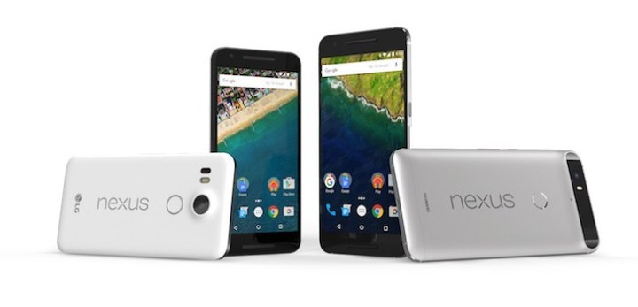 Both Nexus