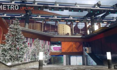 There is no Call of Duty: Black Ops 3 release date Double XP weekend.