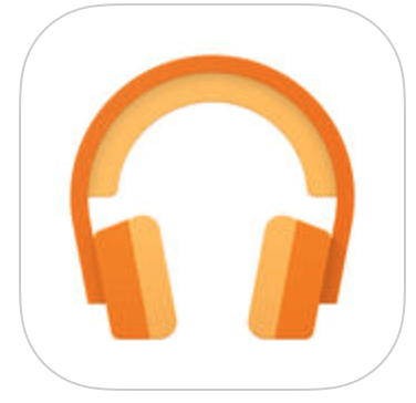 Google Play Music problems main