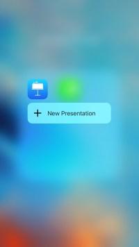 Keynote for iOS