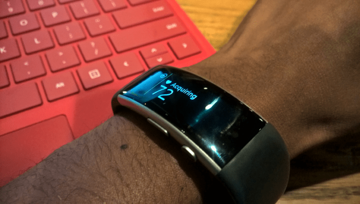 Microsoft Band 2 Review (7)