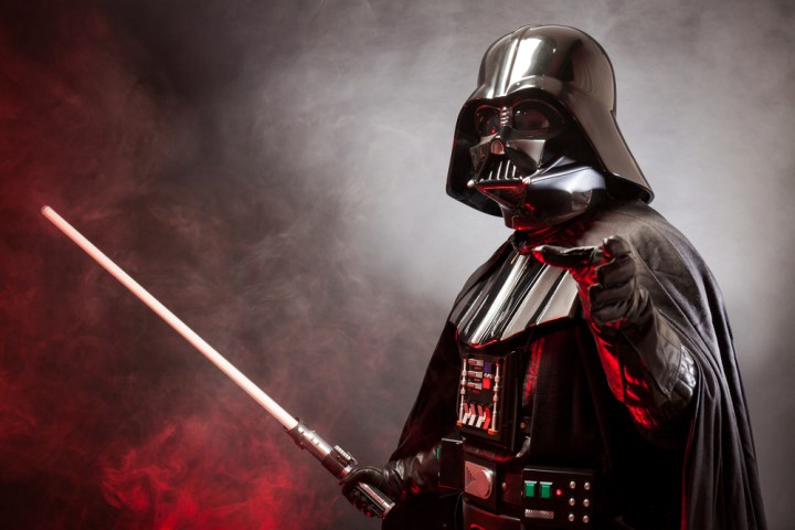 Can I stream Star Wars on Netflix? Not yet, but the Star Wars Netflix release may be close. Stefano Buttafoco / Shutterstock.com