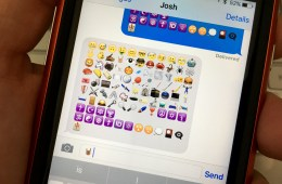 Learn how to use the new iOS 9.1 emoji options.