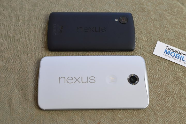Should You Install Android 6.0 on Nexus 5?