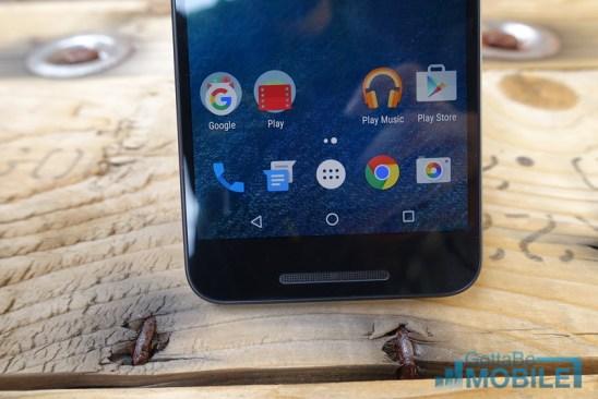 Nexus 5X-grill