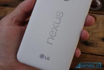 Nexus 5x-logo