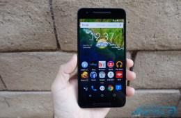 Nexus 6P-screen