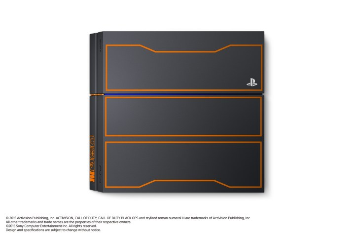 PS4 Call of Duty: Black Ops 3 Bundle