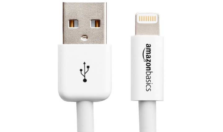 Longer Lightning Cable