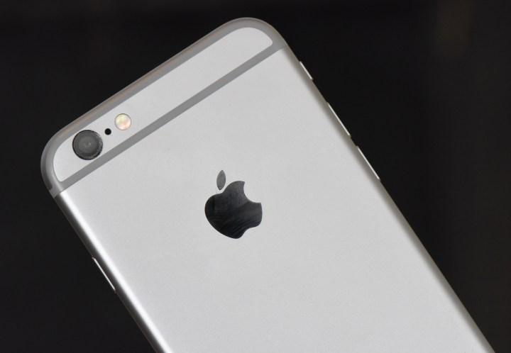 Sprint iPhone 6s iOS 9.1