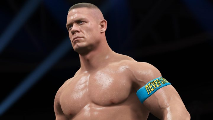 WWE 2K16 My Career Mode