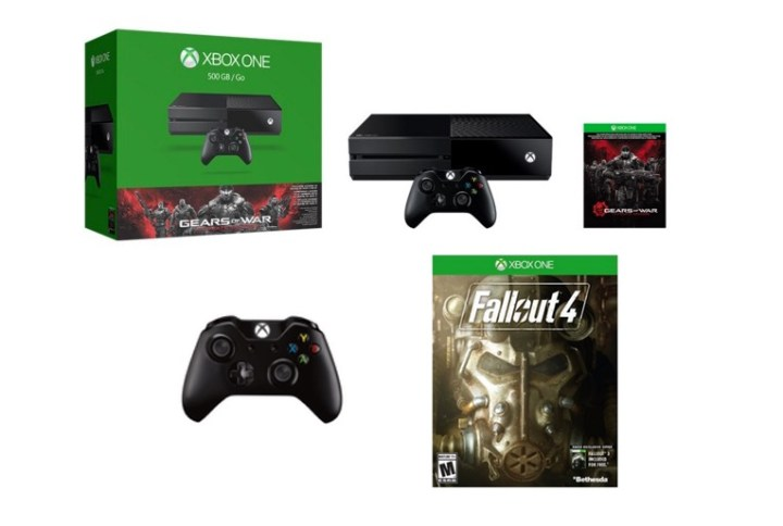 This is an incredible Xbox One Black Friday 2015 deal.
