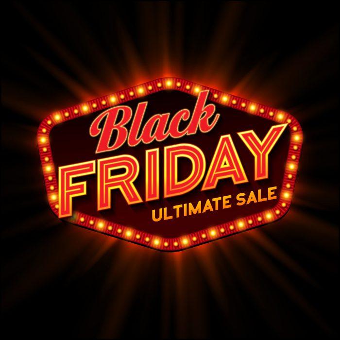 Xbox One Black Friday 2015 ads