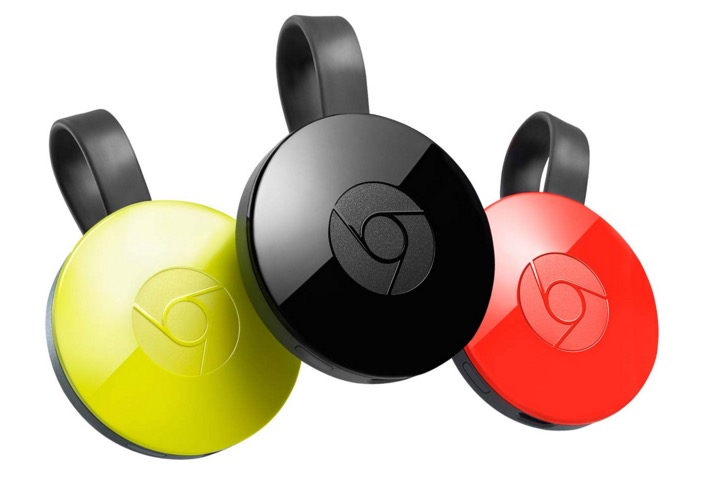 How to Set Up Chromecast with Google Cast App