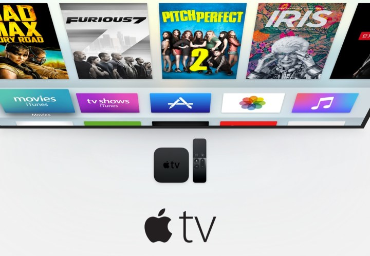 Support to Set Up New Apple TV