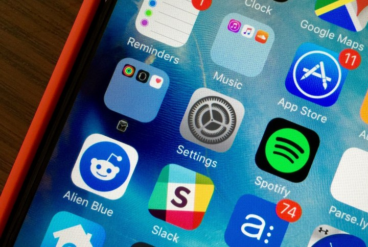 iPhone 6s iOS 9.0.2 Performance