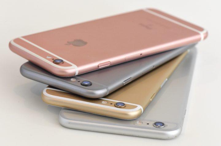 iPhone 6s iOS 9.2 Performance