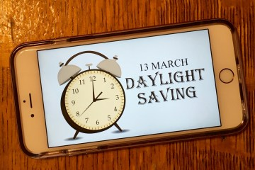 iphone daylight savings gottabemobile iphone android and mobile news amp reviews 9033