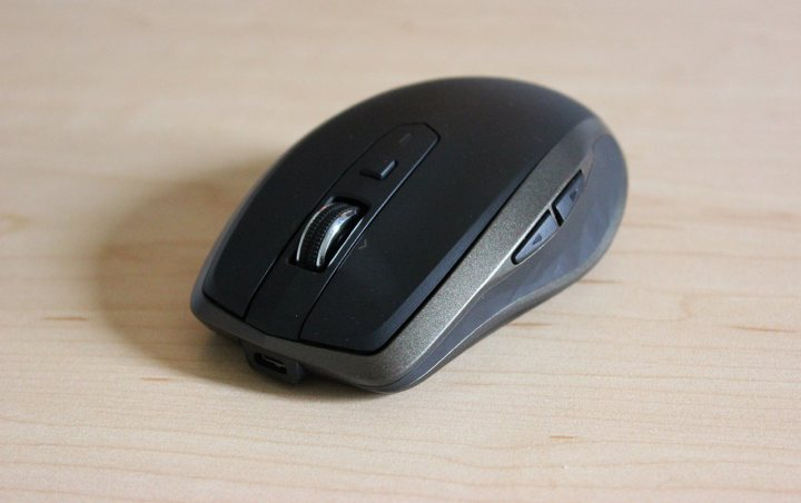 How To Fix Logitech Mouse Problems In Os X El Capitan