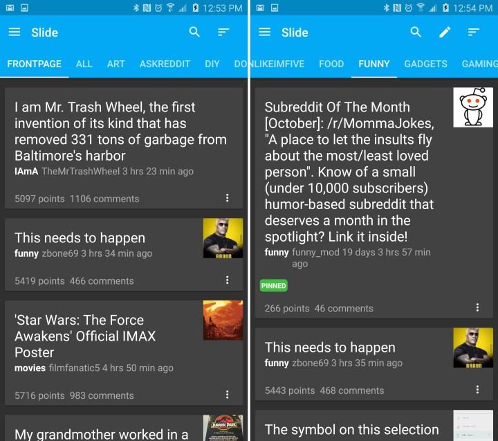 5 Best Reddit Apps for Android